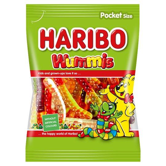 A Haribó visszahívta egyik termékét