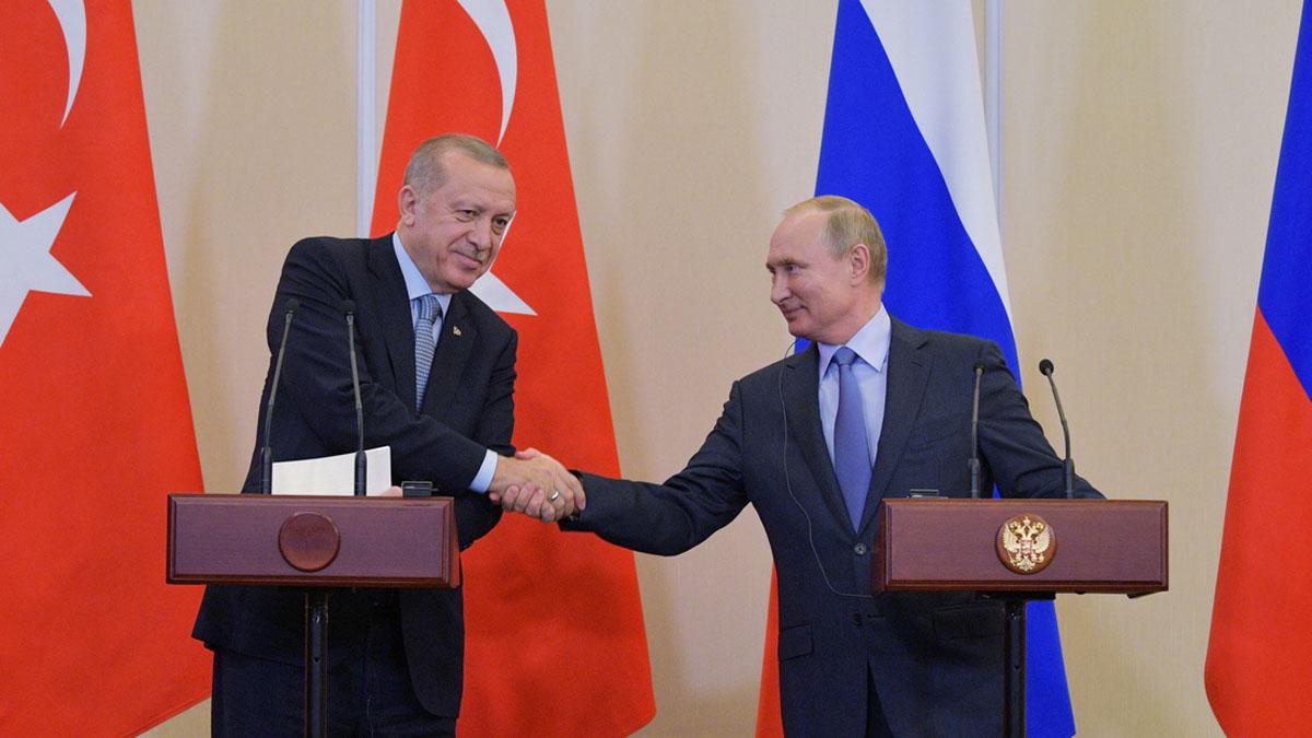 A török-orosz csúcson megállapodás született