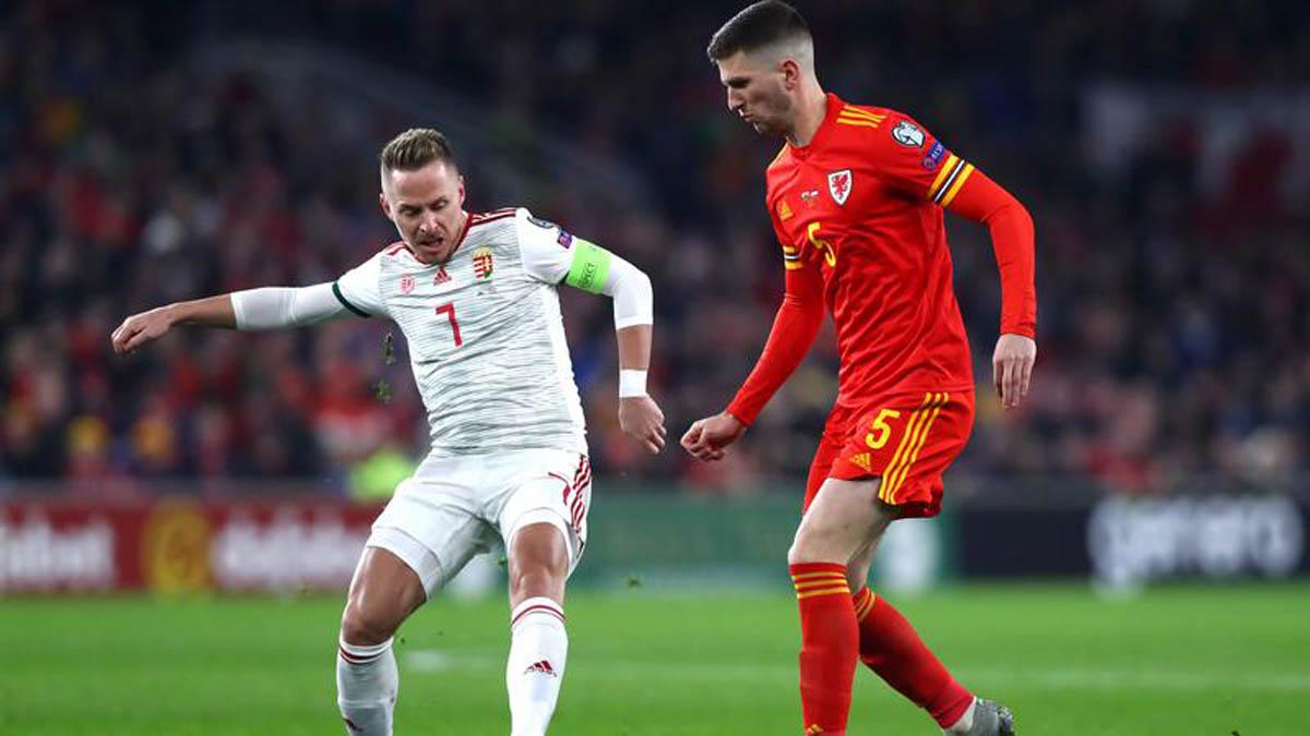 Gyorshír – Wales-Magyarország 2:0