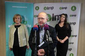 Az LMP új neve, LMP – Magyarország Zöld Pártja lett