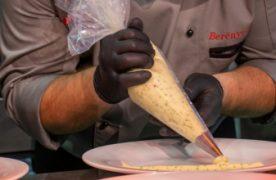 Pécsi csapat győzelmével zárult a közétkeztetési szakácsverseny döntője