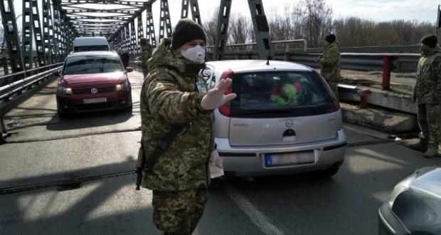 Ukrajnában Magyarország vörös zóna lett