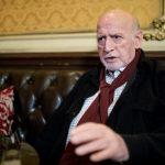 Elhunyt Sólyom-Nagy Sándor