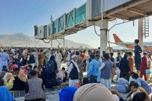 Afgán konfliktus – Magyar Levente: önálló mentőakció indul Kabulba