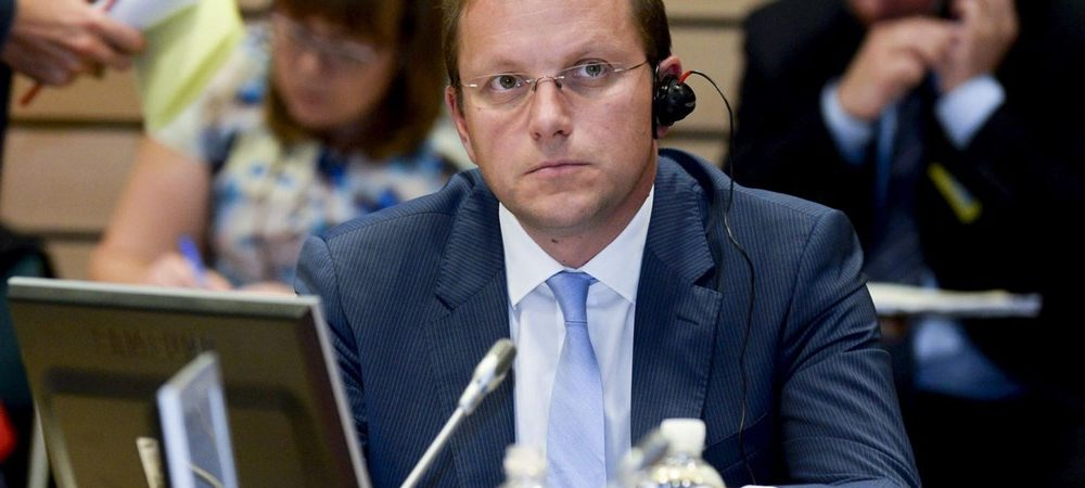 Várhelyi Olivér: az EU-nak újfajta partnerségre van szüksége Törökországgal